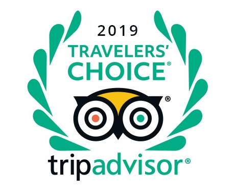 Trip Advisor Reward 2019