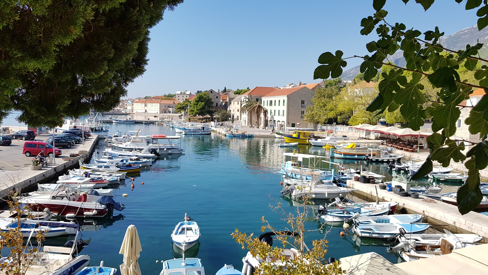 Things to do on Brač while staying at Villa Giardino in Bol 2021