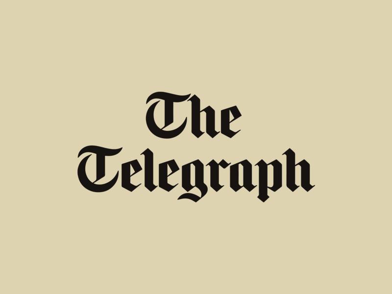 The Telegraph highlights Villa Giardino's stylish upgrade