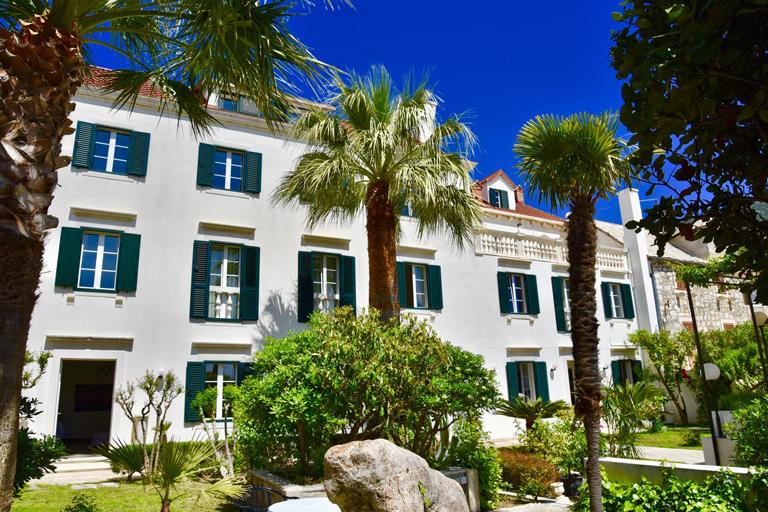 King Franz Joseph and Villa Giardino intriguing connection