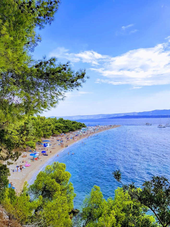 Lonely Planet lists Bol as one of the best places to visit in Croatia