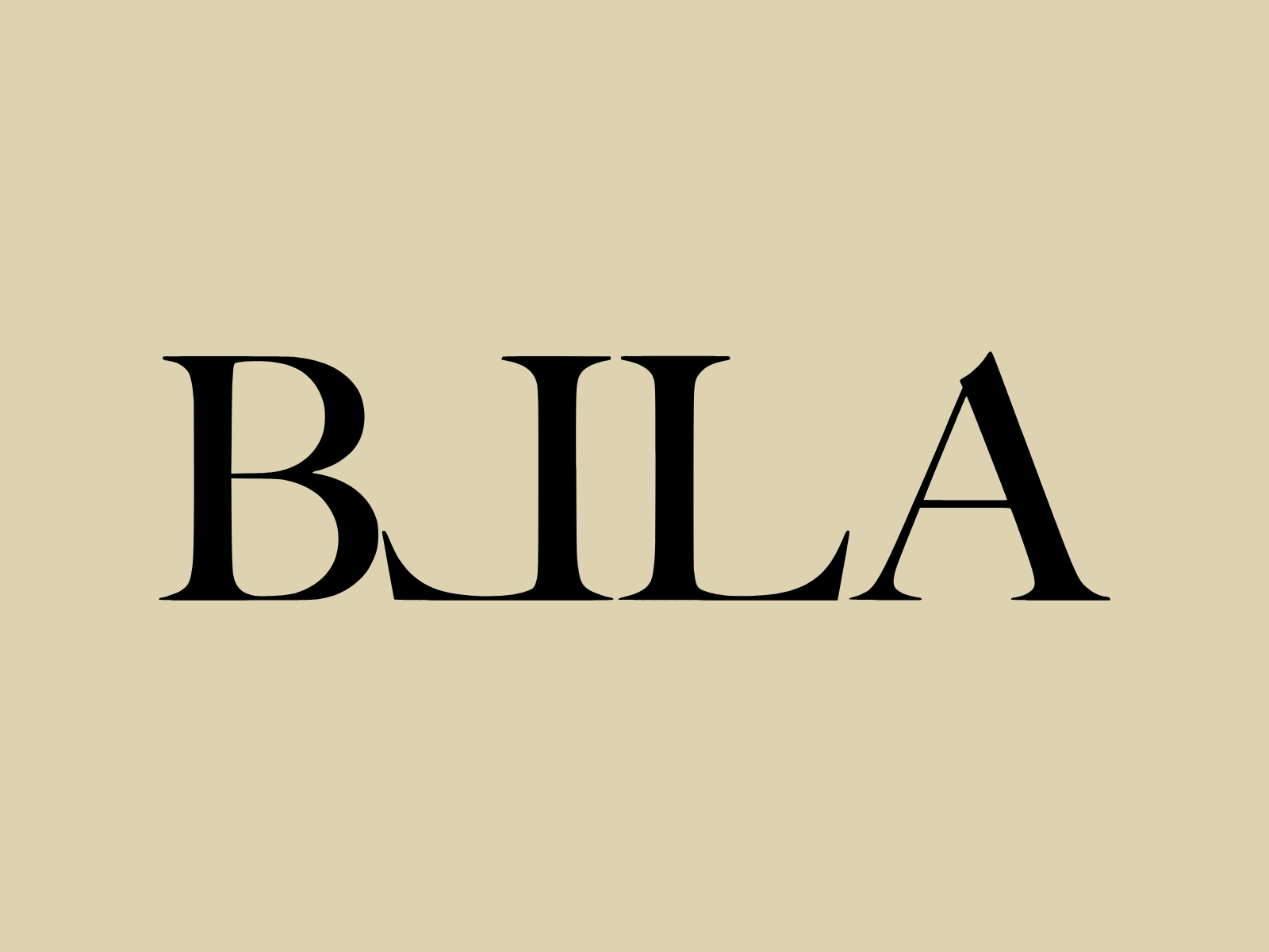 Villa Giardino Bol is a proud member of BLLA
