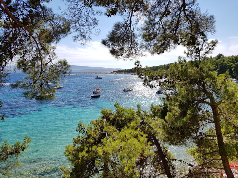 Things you shouldn't miss if visiting the island of Brac! Part 1.