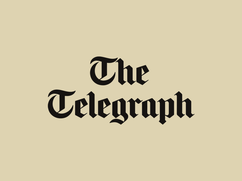 Tried, tested and recommended by The Telegraph